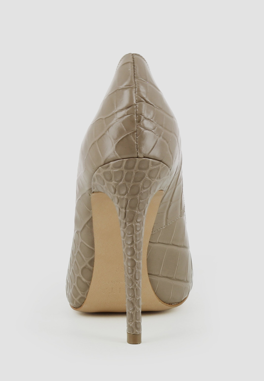 Evita LISA High Heel Pumps mud/stein