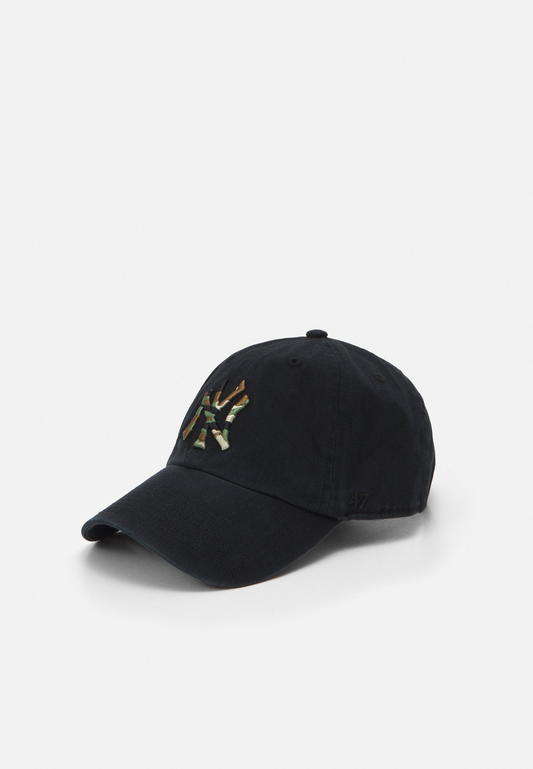 Homme NEW YORK YANKEES CAMFILL CLEAN UP UNISEX - Casquette