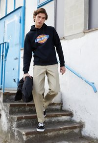 Dickies - SAN ANTONIO - Sweat à capuche - black - 5