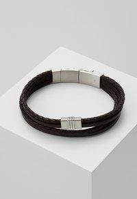 Fossil - VINTAGE CASUAL - Bracelet - braun - 0