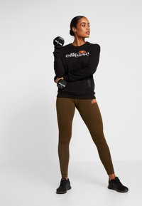 Ellesse - Sweatshirt - black - 1