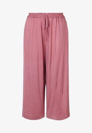 Pantaloni sportivi - rosa