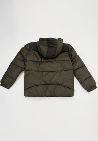 DeFacto - Winter jacket - khaki