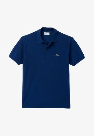 Polo shirt - methylene