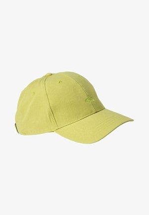 Cap - kiwi
