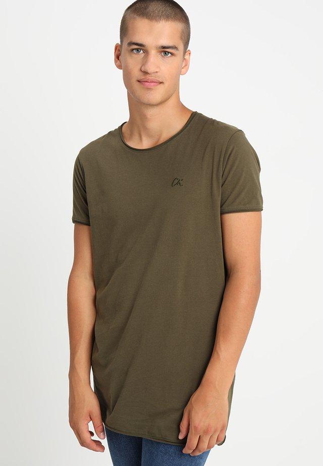 EXPAND - Camiseta básica - green