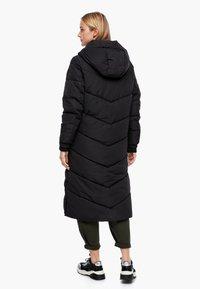 s.Oliver - Winter coat - black - 2