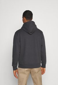 Topman - HOOD UNISEX 2 PACK - Sweatshirt - grey - 1