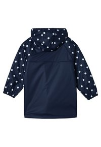 Steiff Collection - Waterproof jacket - dark blue - 1