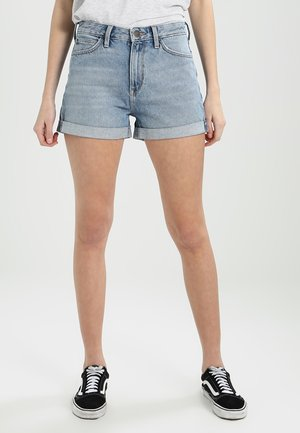 MOM - Denim shorts - salina