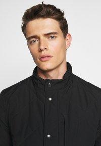 J.CREW - OUTERWEAR JACKET - Summer jacket - midnight navy - 4