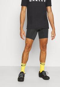 Vaude - MENS LEDRO - Outdoor Shorts - steelblue - 3