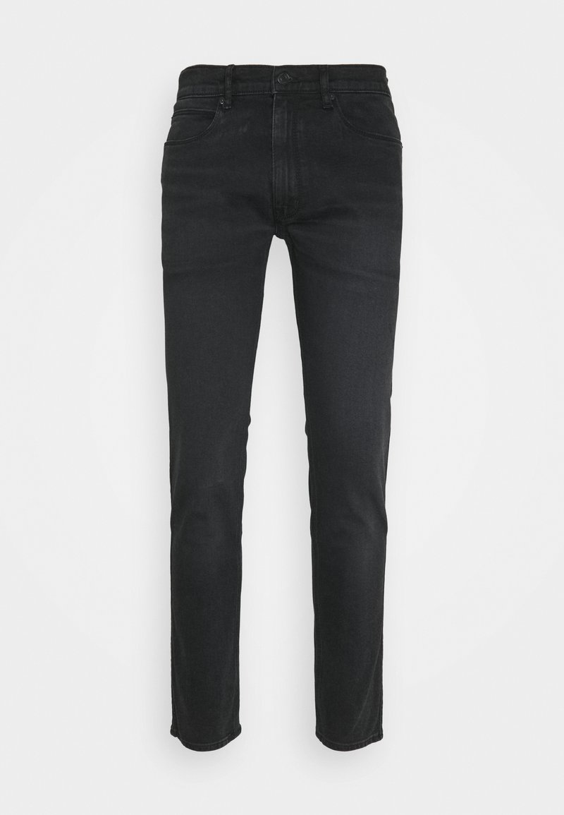 HUGO - Jeans slim fit - charcoal