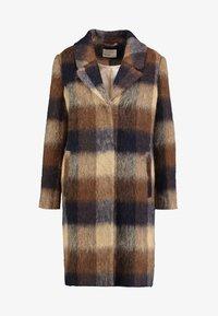 Levete Room - GIBY - Zimní kabát - dachshund combi - 4
