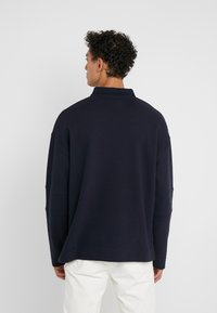 Tonsure - FRED - Pullover - dark navy