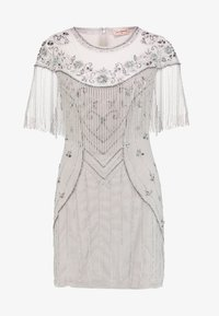 Lace & Beads - ROCHELLE MAXI - Cocktail dress / Party dress - grey - 5