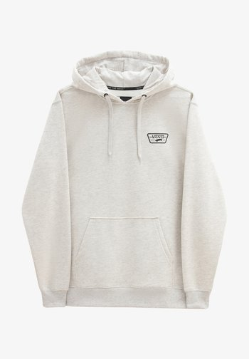 MN FULL PATCHED PO II - Hoodie - oatmeal heather