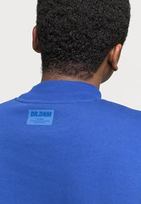 Dr.Denim Plus - MEMPHIS - Mikina - ink blue - 4