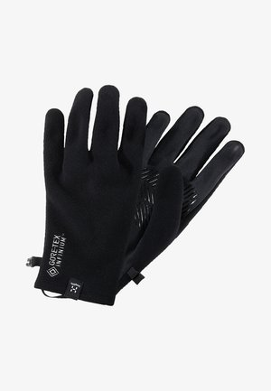 BOW GLOVE - Gloves - true black