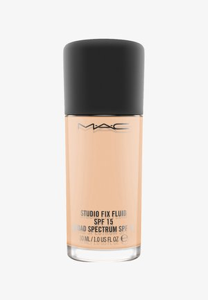 STUDIO FIX FLUID SPF15 FOUNDATION - Foundation - nw 15