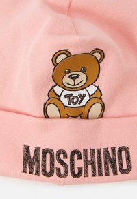 MOSCHINO - HAT UNISEX - Muts - sugar rose - 2