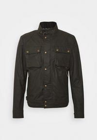 Belstaff - RACEMASTER  - Summer jacket - faded olive - 4
