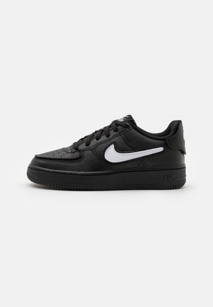 AF1/1 UNISEX - Sneakersy niskie - black/white