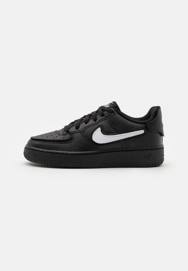 AF1/1 UNISEX - Trainers - black/white