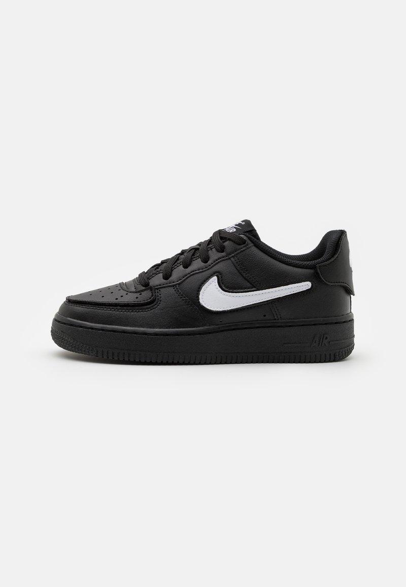 Nike Sportswear - AF1/1 UNISEX - Baskets basses - black/white