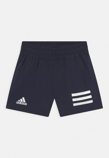 CLUB UNISEX - Sports shorts - dark blue