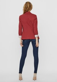 Vero Moda - Blazer - brick red - 2