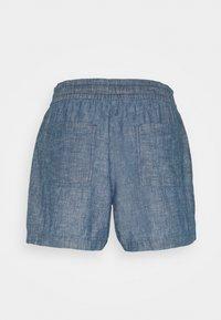 GAP - PULL ON UTILITY - Shorts - indigo - 1