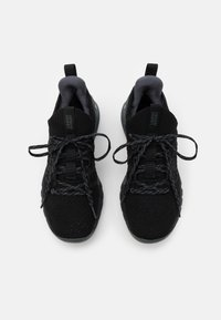 Under Armour - PROJECT ROCK 3 - Sports shoes - black - 3