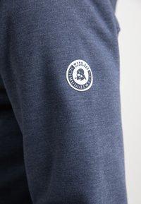 Schmuddelwedda - Outdoor jacket - marine melange - 4