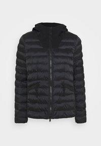 RONACO - Winter jacket - black