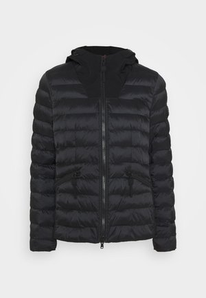 RONACO - Winter jacket - black