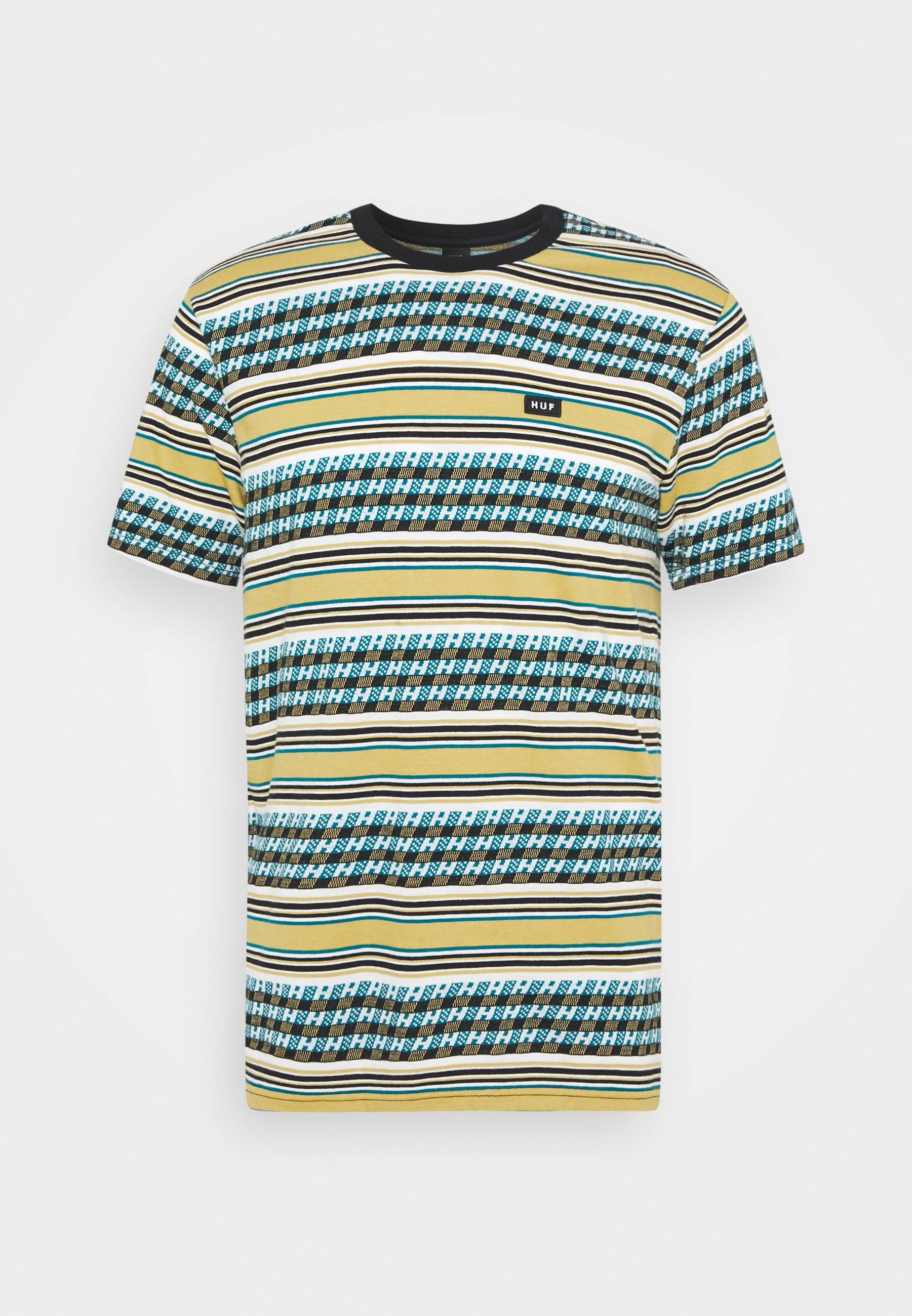 Men BEDFORD - Print T-shirt
