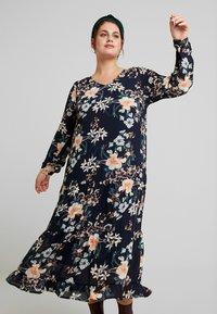 ZAY - YLEEN DRESS - Day dress - night sky - 0