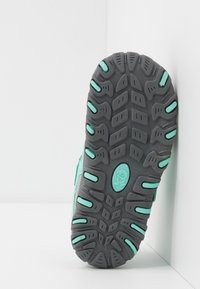 TrollKids - KIDS LILLESAND UNISEX - Walking sandals - mint - 5