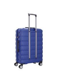 Bric's - SET 3 - Luggage set - blue - 1