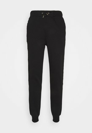 ARMAZ JOGGER - Tracksuit bottoms - jet black