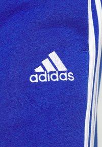 adidas Performance - Pantaloni sportivi - bold blue - 5
