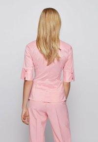 BOSS - BASHINI - Blouse - pink - 2