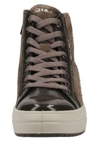 IGI&CO - High-top trainers - grig.scuro - 5