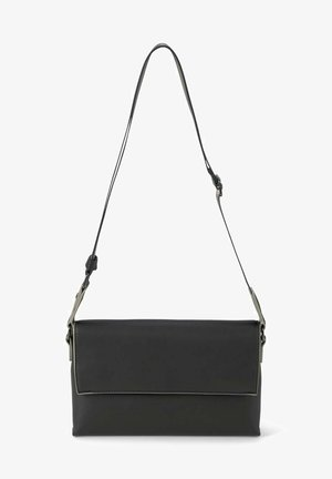 LISANNE - Across body bag - schwarz / black