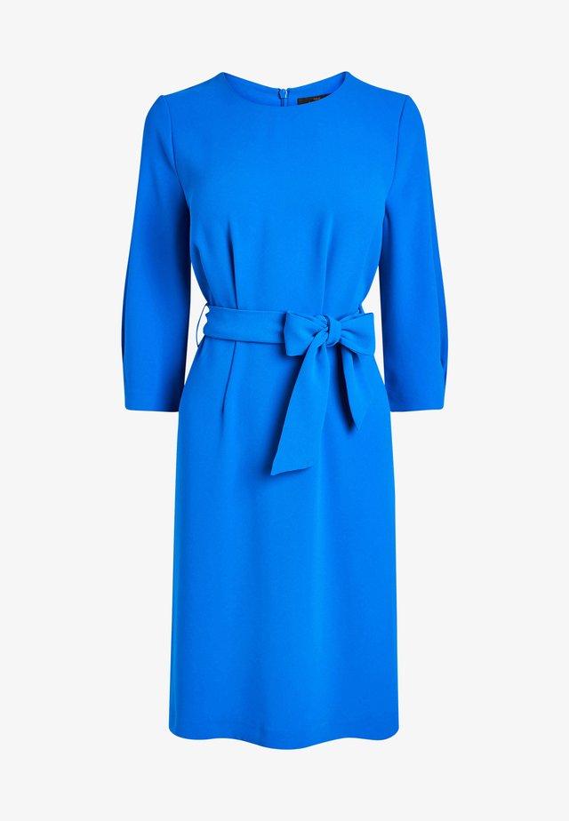 Day dress - blue-grey