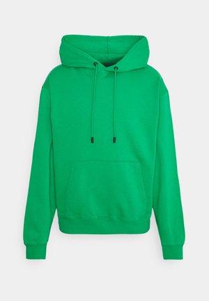 STORM NATURE - Sweatshirt - chlorophyll