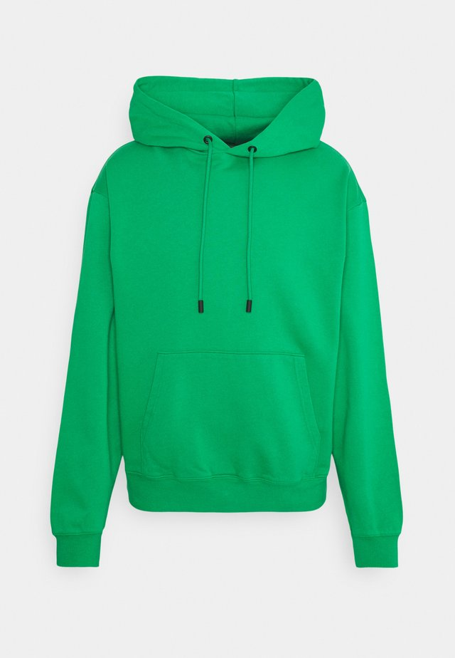 STORM NATURE - Sweater - chlorophyll