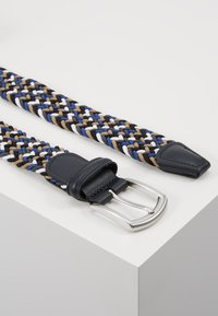 Anderson's - STRECH BELT UNISEX - Pletený pásek - multi-coloured - 2
