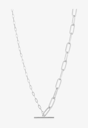 KETTE MIXED  - Necklace - silber